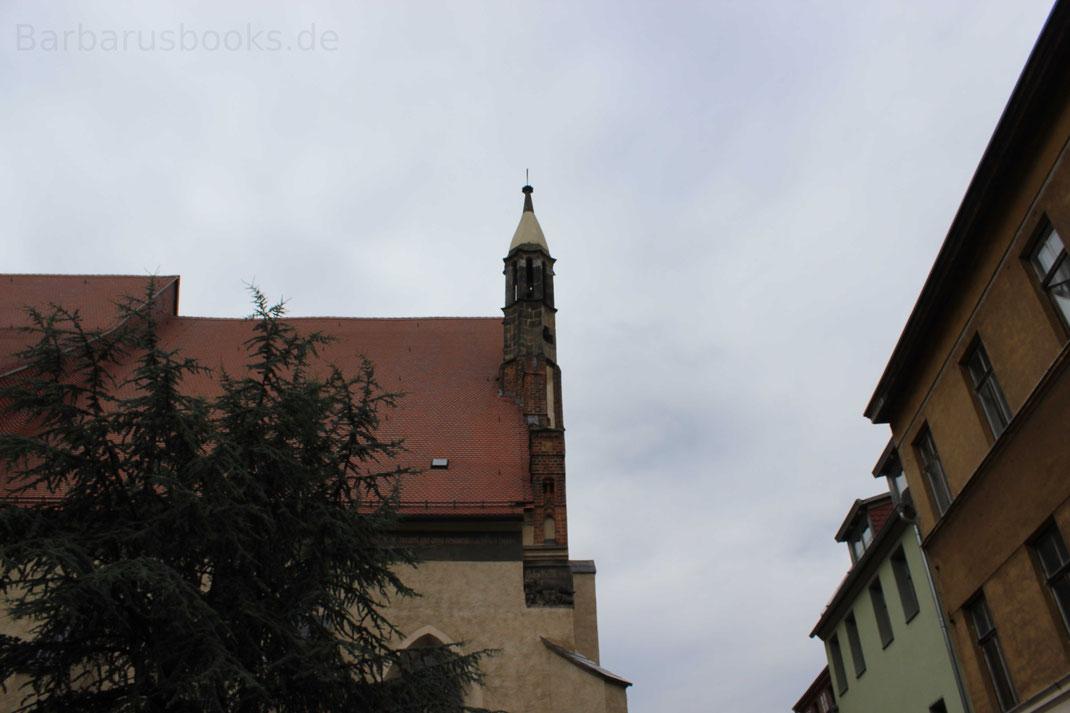 St. Marien Kirche Wittenberg