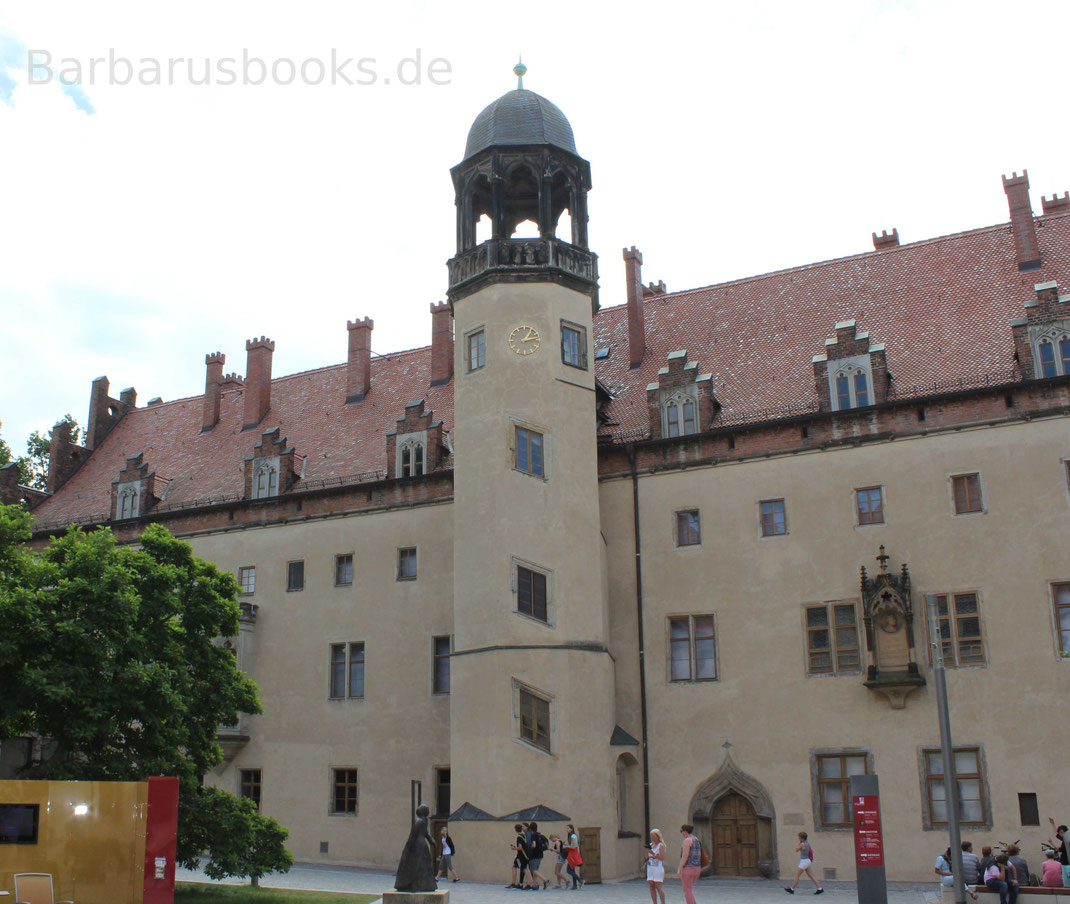 Lutherhaus zu Wittenberg