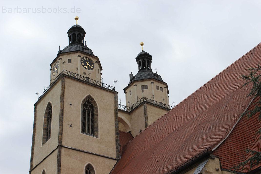 Stadtkirche St. Marien Wittenberg Lutherstadt