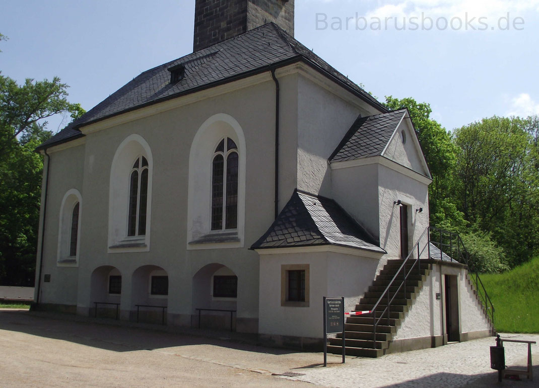 Garnisonskirche Königstein Sachsen