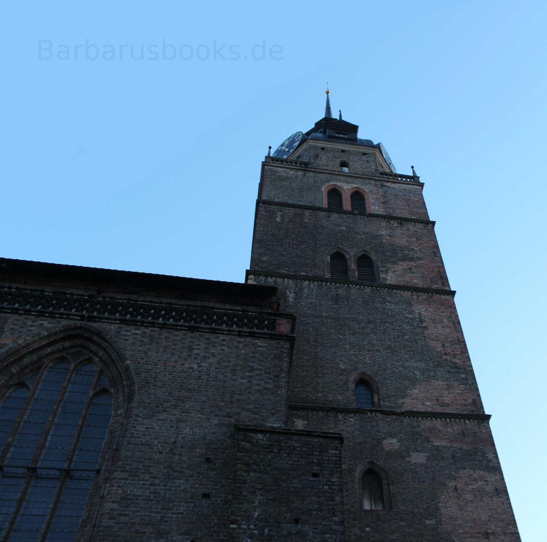 Dom Brandenburg Stadt