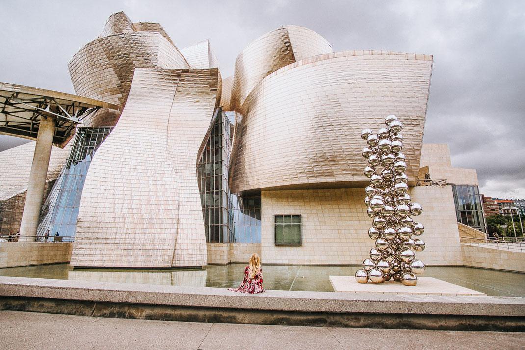 Plane Deine Städtereise nach Bilbao – Die besten Sehenswürdigkeiten, Ausflüge und Reisetipps für Deinen perfekten Roadtrip durch Nordspanien.