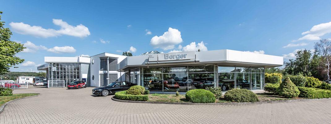 BMW Autohaus Berger GmbH Elsterwerda