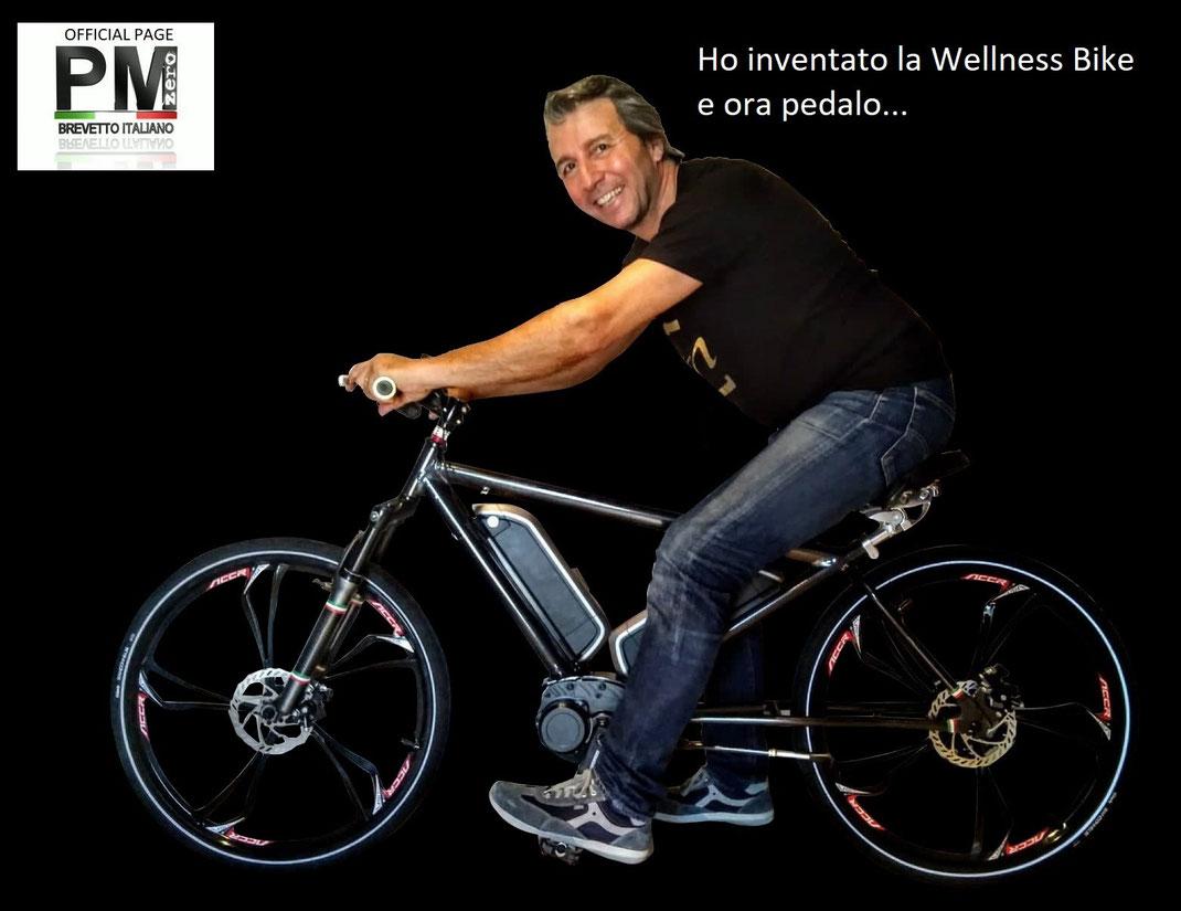 Bicicletta-elettrica-Pmzero-Testina-Sport