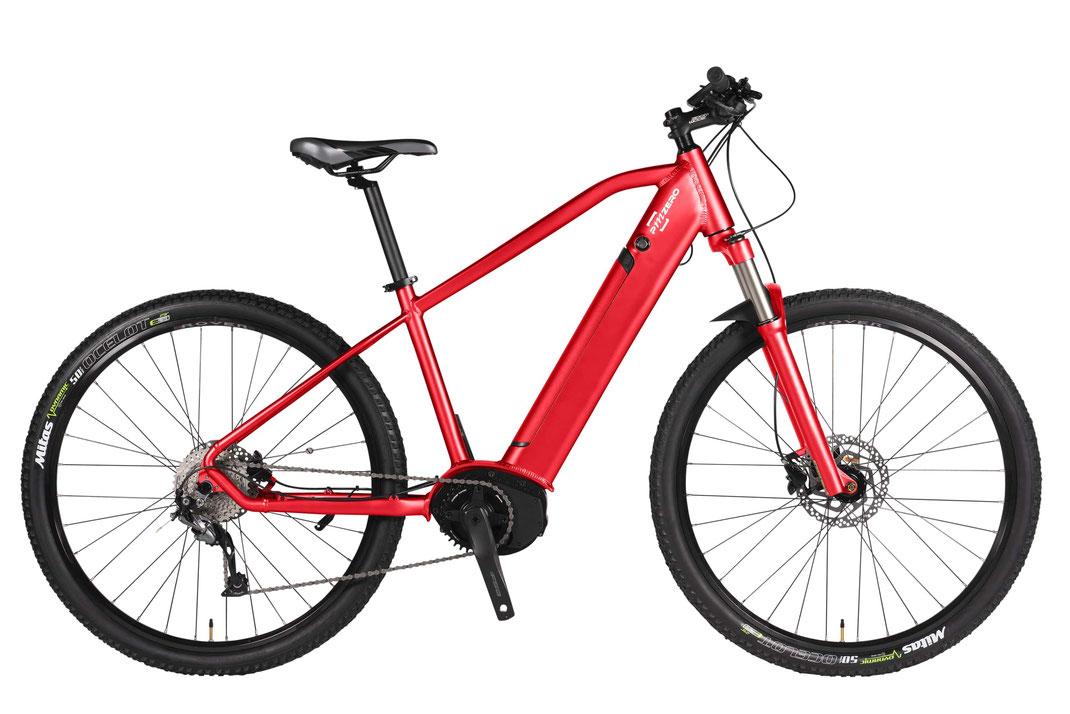 Bici elettrica Pmzero MTB02F e-bike