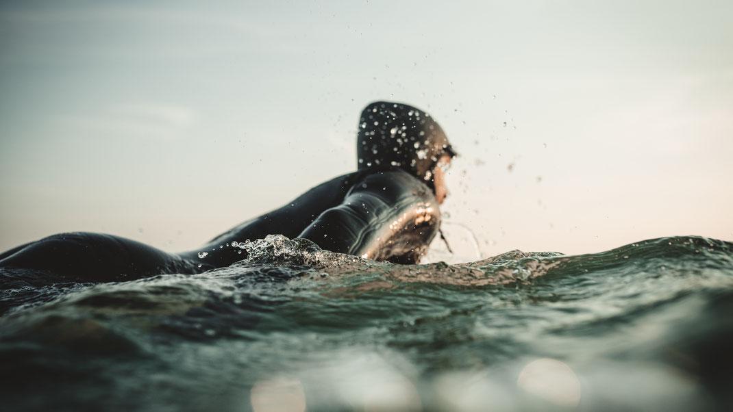 Tinografie, Surf, Surfen, Wasser, Hamburg, Surf-Fotograf, Unterwasser, Meer, Fotograf, Kiel, Lübeck, Wassersport