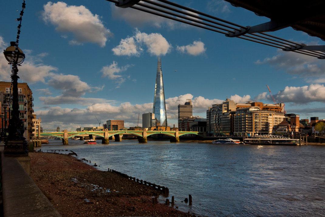 London, The Shard, Sebastian Kaps