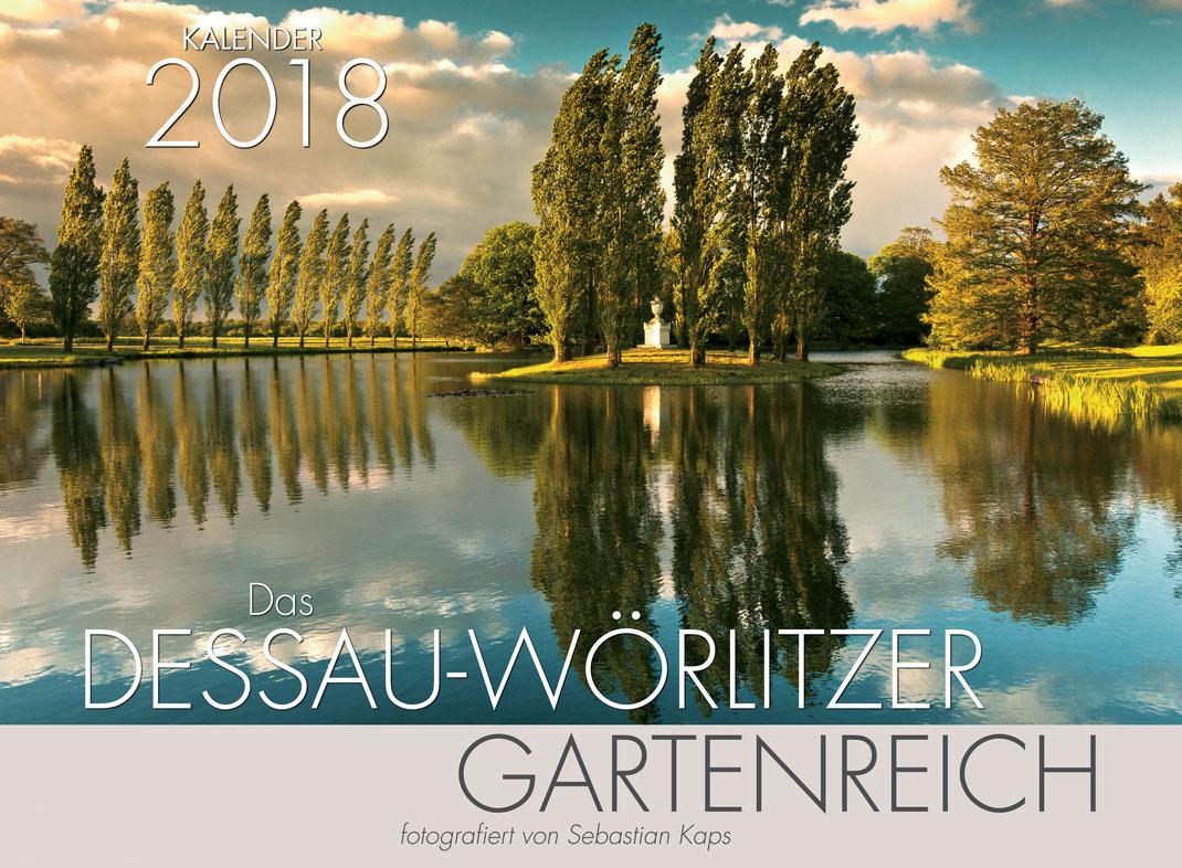 Gartenreichkalender 2017