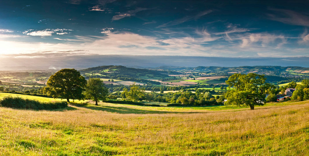 Monmouthshire, Wales