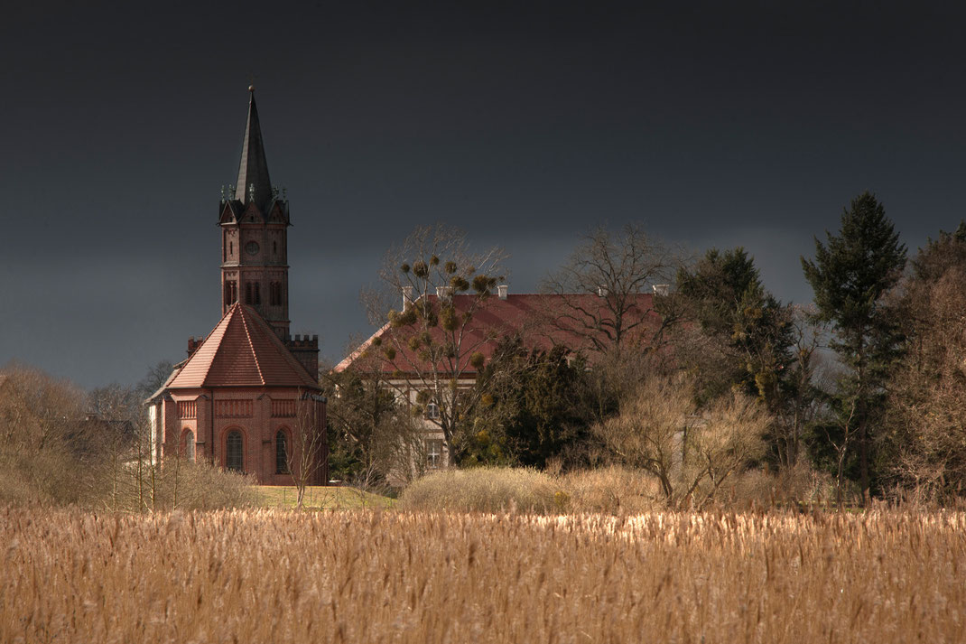 Kühnauer Kirche, Dessau, Sebastian Kaps