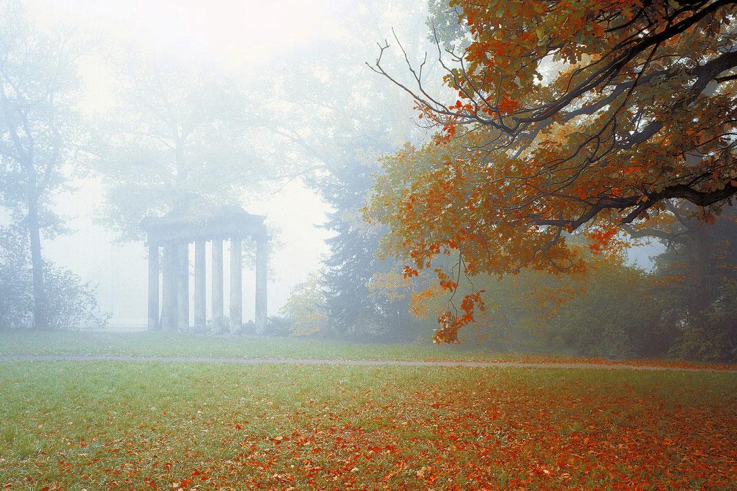 Sieben Säulen, 7 Säulen, Dessau