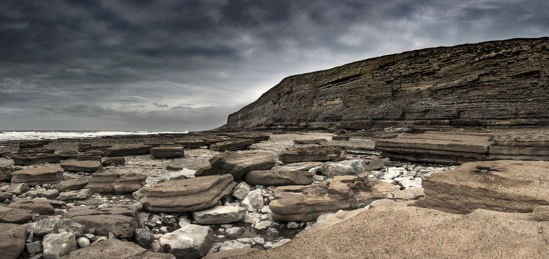Dunraven Bay, Wales, Sebastian Kaps