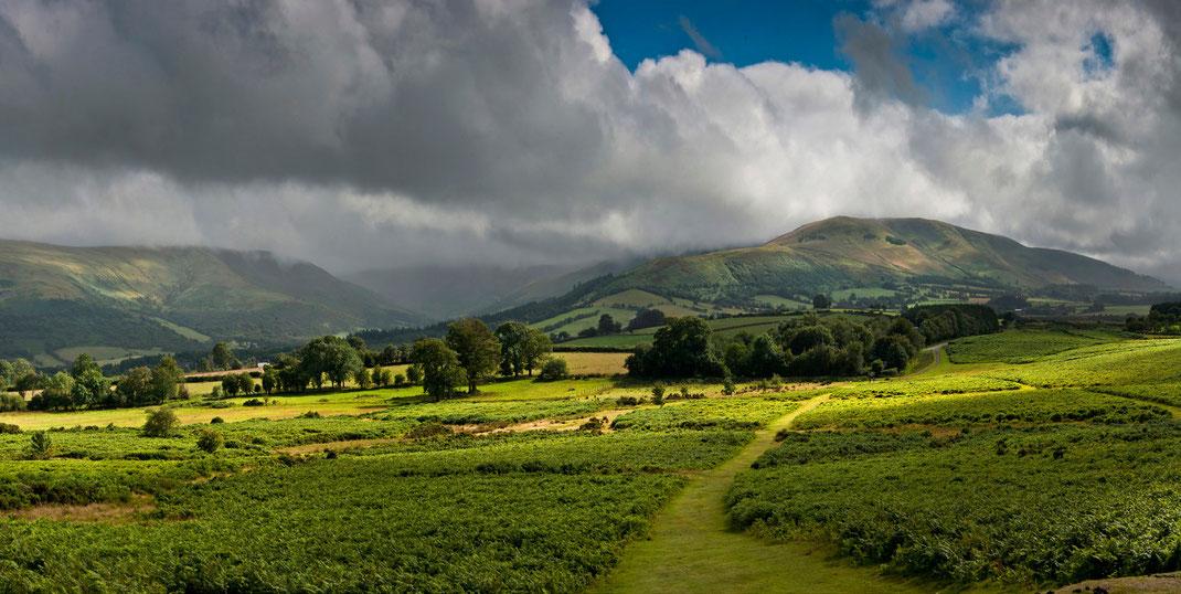 Brecon Beacons, Wales, Sebastian Kaps