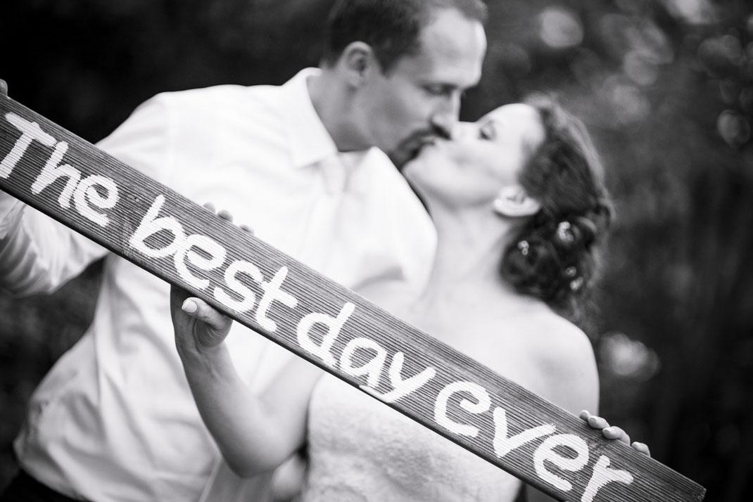 Hochzeitsfotograf Hamburg - der beste Tag im Leben soll der Tag der Heirat sein