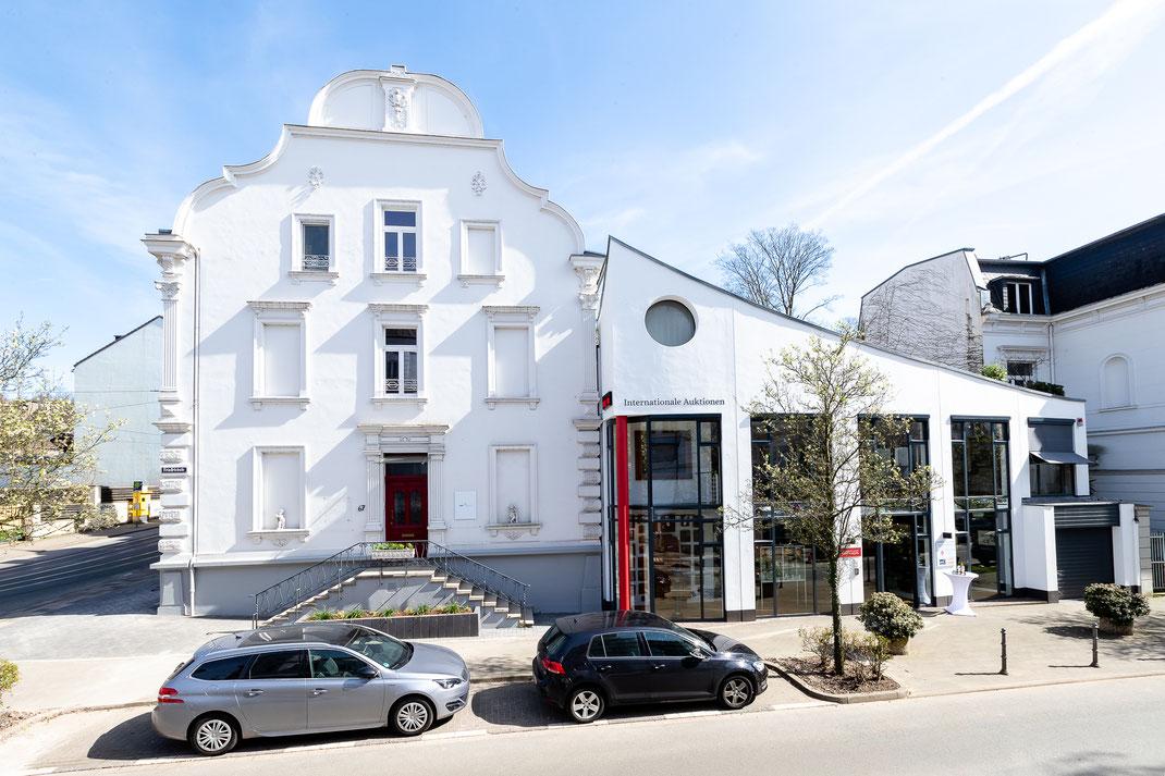 Auktionshaus an der Ruhr, Auktionshaus, Kunstauktionshaus, Auktion, Versteigerung