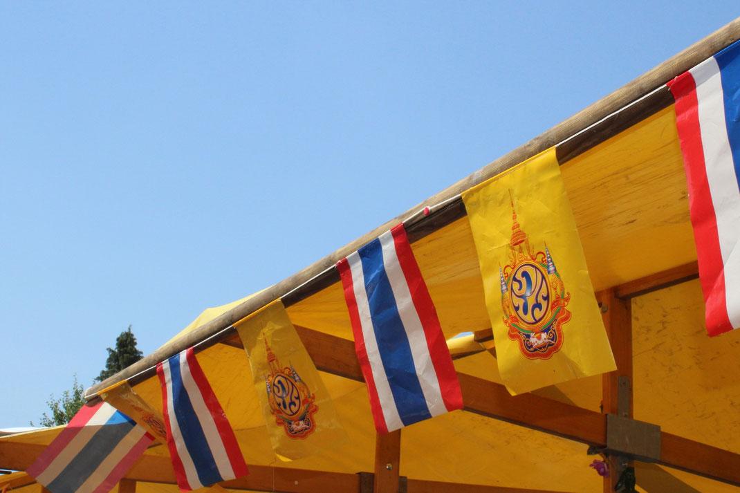 Thai Food Festival Bern 2015