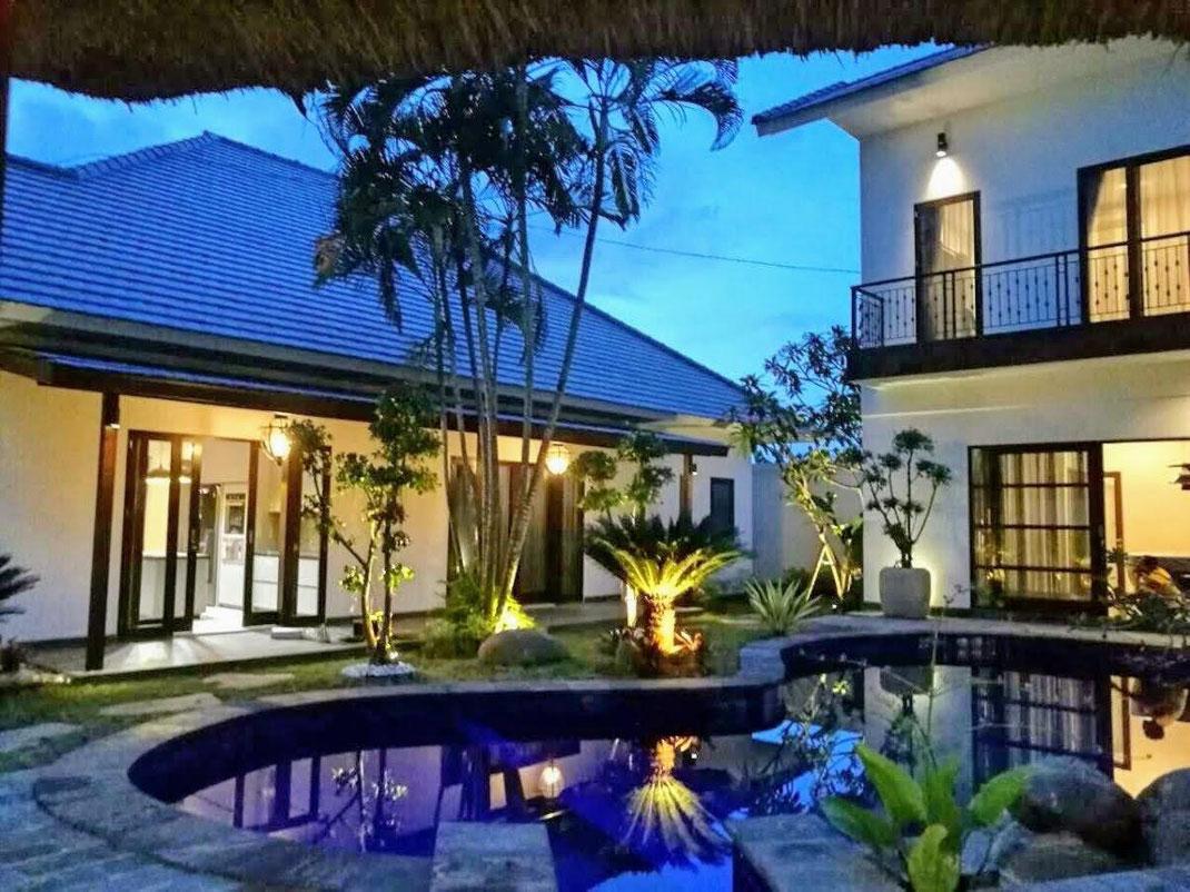 Berawa villa dijual. Di jual villa di Canggu