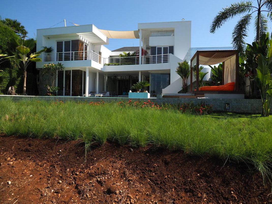 Bukit villa dijual. Di jual vila di Pecatu