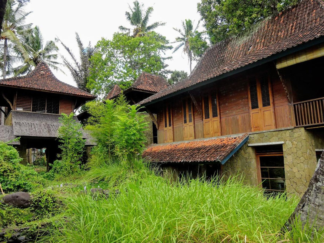 Dijual resor di Ubud. Ubud properti di jual