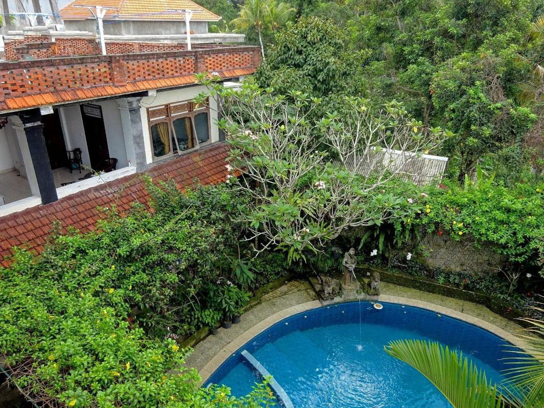 Canpuhan rumah dijual. Di jual rumah di Ubud