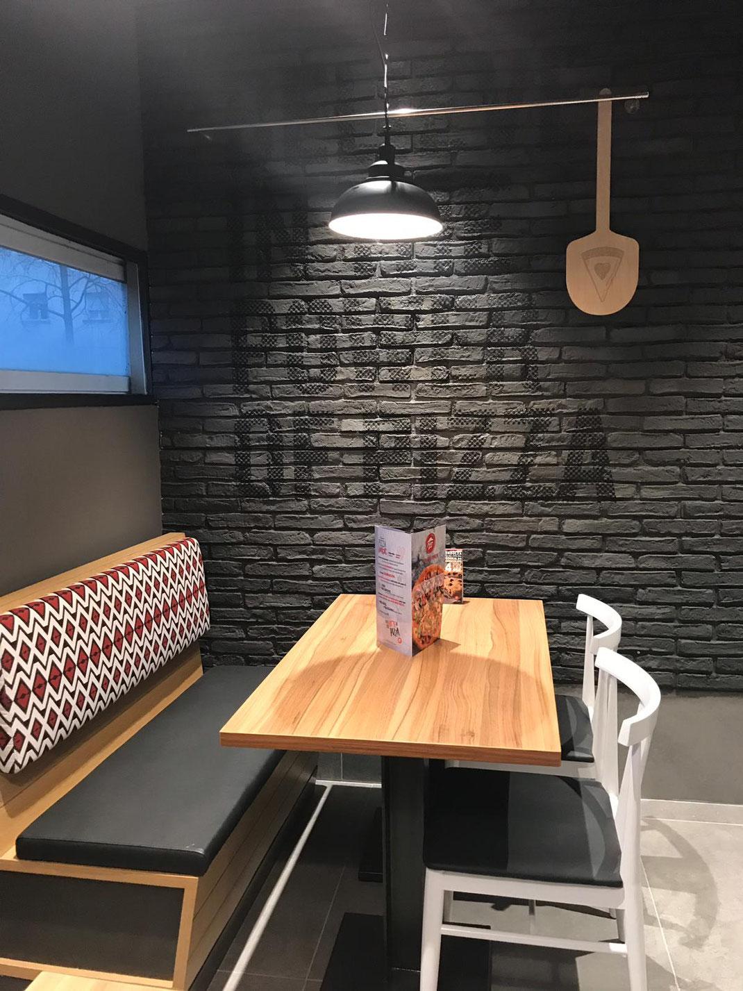 Panel Piedra - Serie Brick - Sonderfarbe