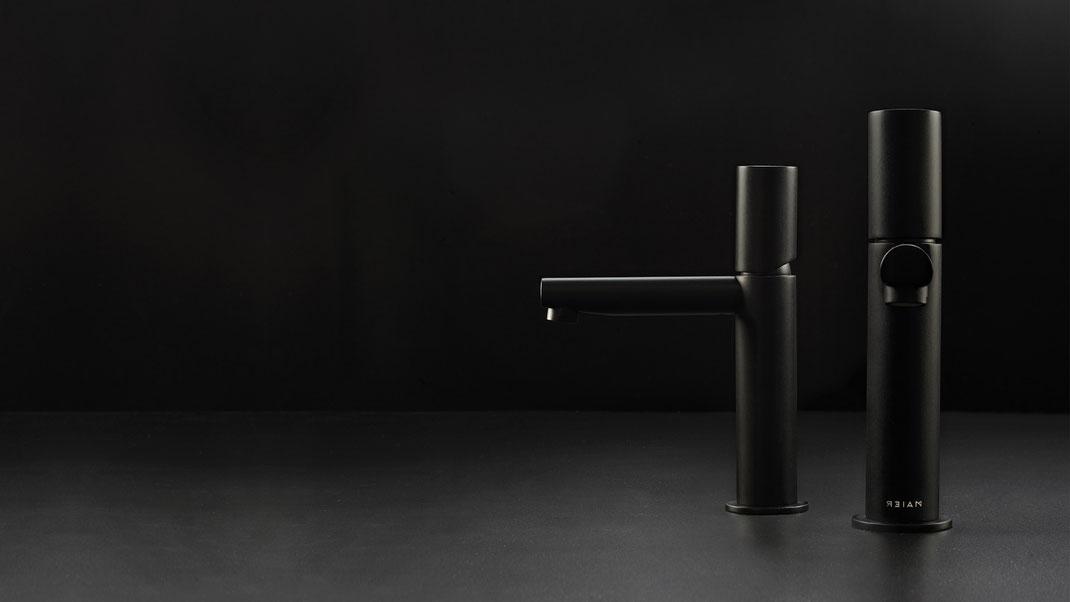 Griferías Maier - Armaturen für Bad, Wellness und Küche
