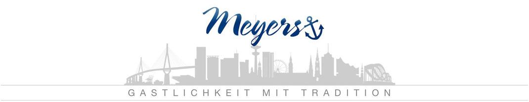 Meyers Gasthaus Maschen, Seevetal, Restaurant, Gaststube, Sommergarten, Gästezimmer