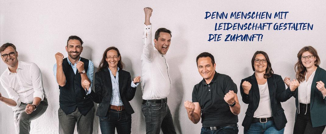 Center of HR Excellence - Team
