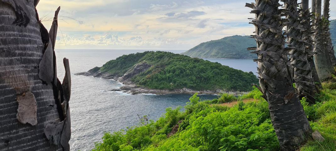 Tailando paplūdimys