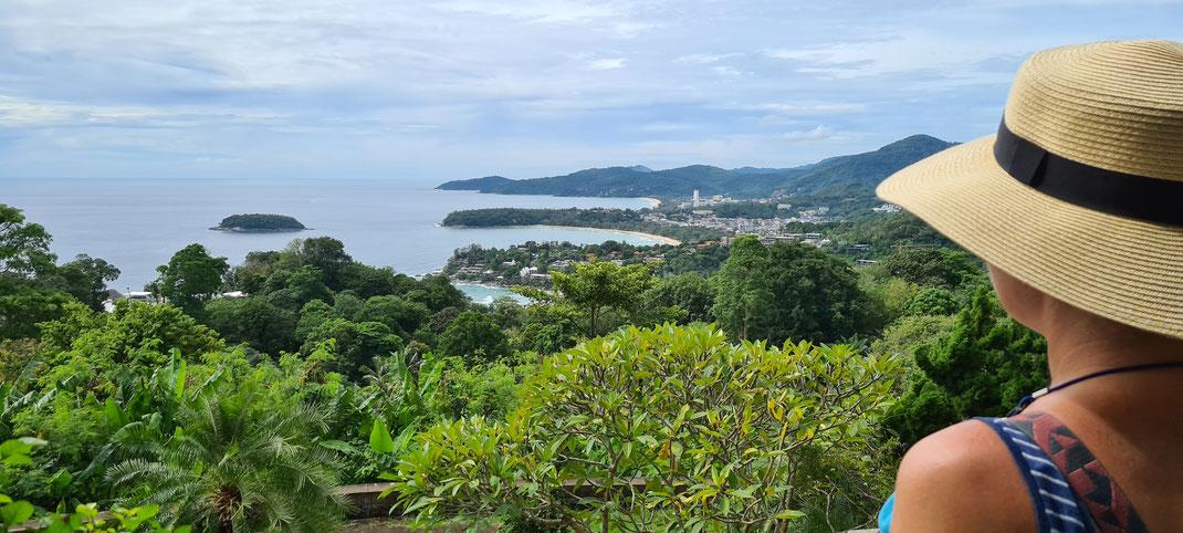 Tailando povandeninės grožybės