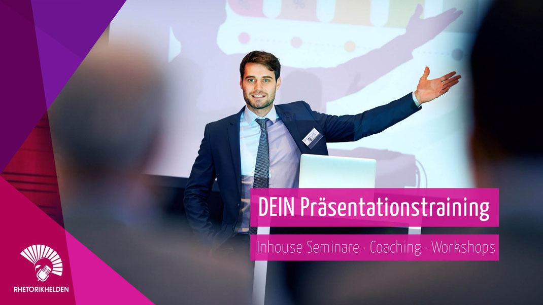 Seminar Präsentation Stuttgart - dein Präsentationstraining
