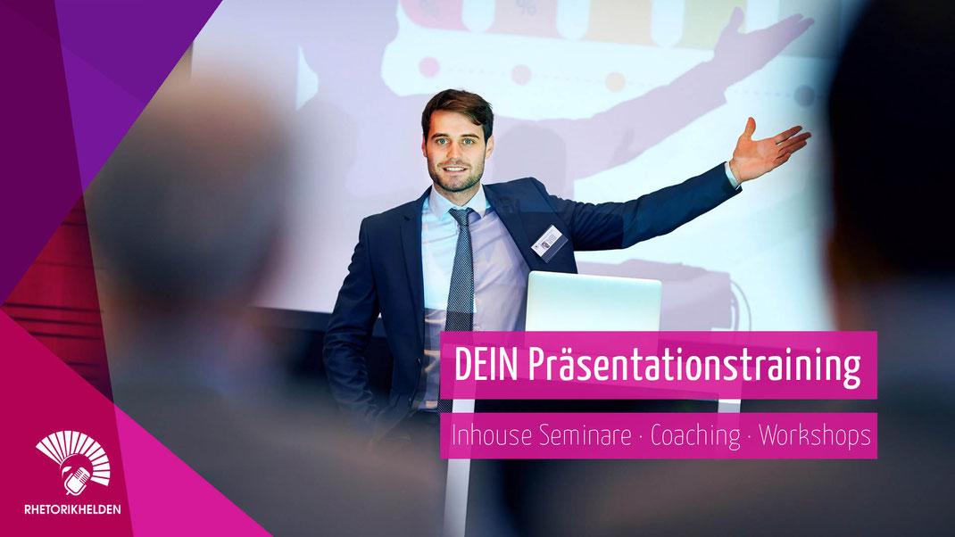 Seminar Präsentation Dresden - dein Präsentationstraining