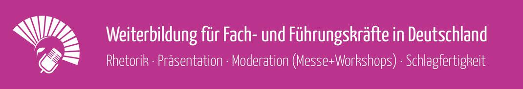 Work-Life-Coaching, Business-Coaching und Medientraining Berlin: Die Rhetorikhelden