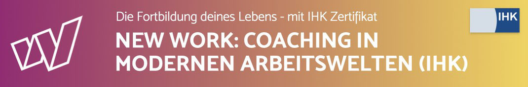 new-work-coaching-ausbildung