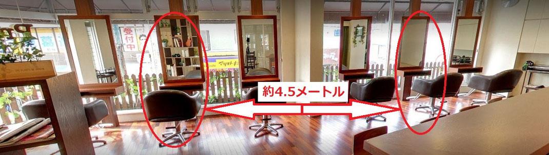 美容室プロロコロナ対策画像8