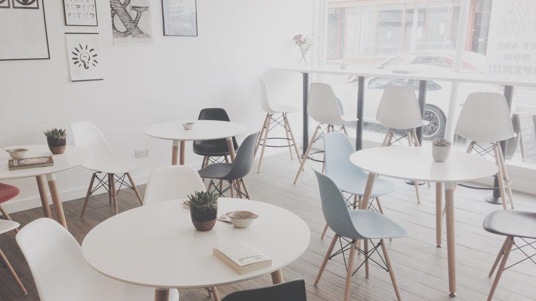 Pour vos projets de restaurants, faites appel à une architecte d'intérieur sur Bordeaux et sa région (33) : Margaux Pomares, Architecte d'intérieur UFDI