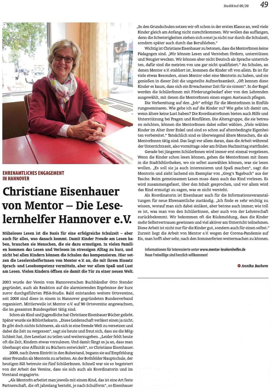 © Stadtkind Verlag