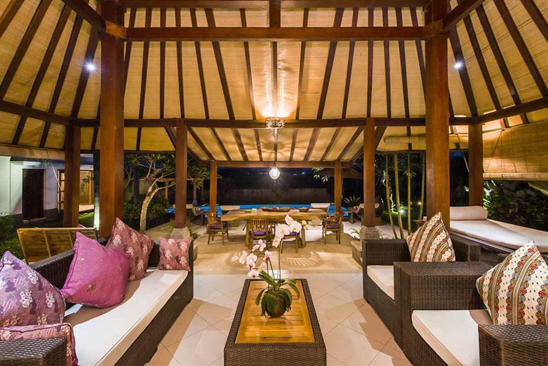 Kedungu villa for rent by owner. Tabanan villa for rent by owner