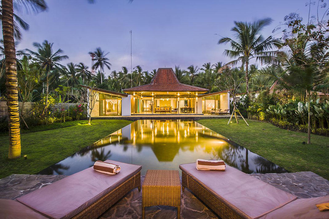 Melaya villa for rent by owner. West Bali villa for rent by owner