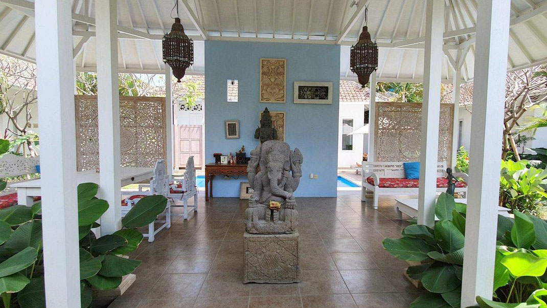 Sanur rooms for rent. For rent by owner