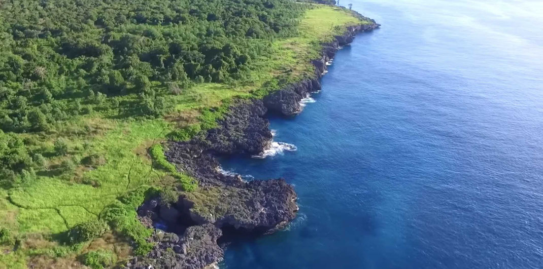 Sumba land for sale direct by owner