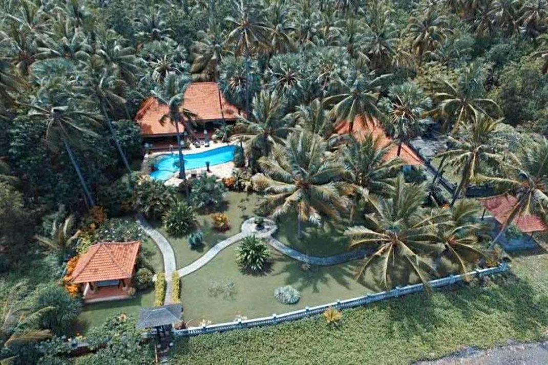 North East Bali villa for sale by owner. North East Bali property for sale by owner.
