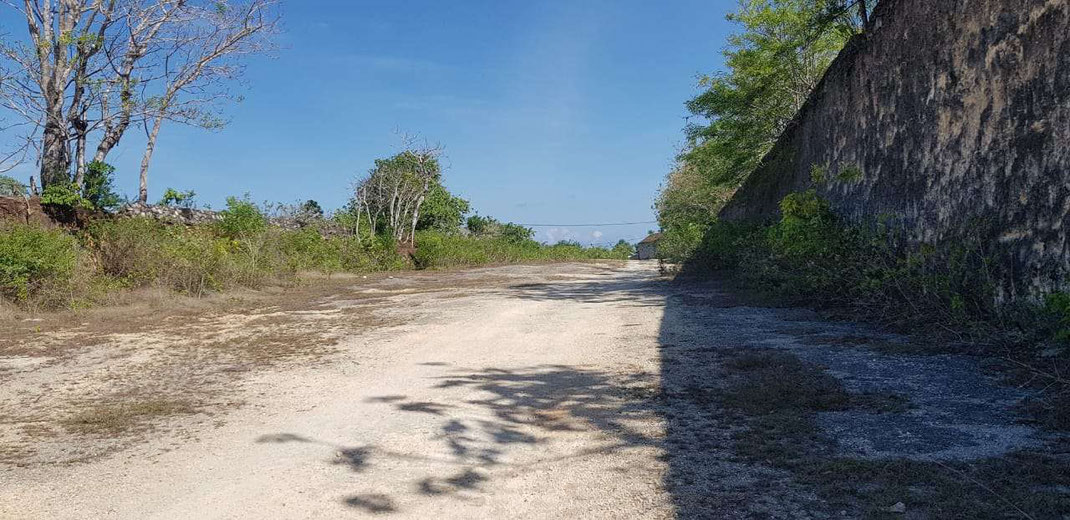 Pandawa land for sale by owner. Bukit land for sale
