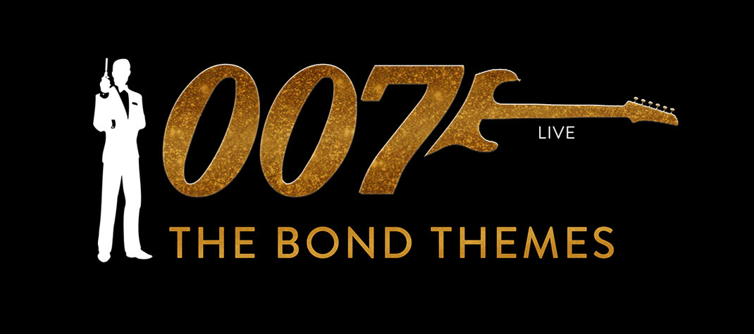 James Bond Themes - Filmhits
