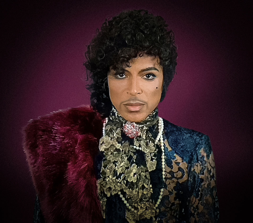 Let's Go Crazy - A Tribute to Prince