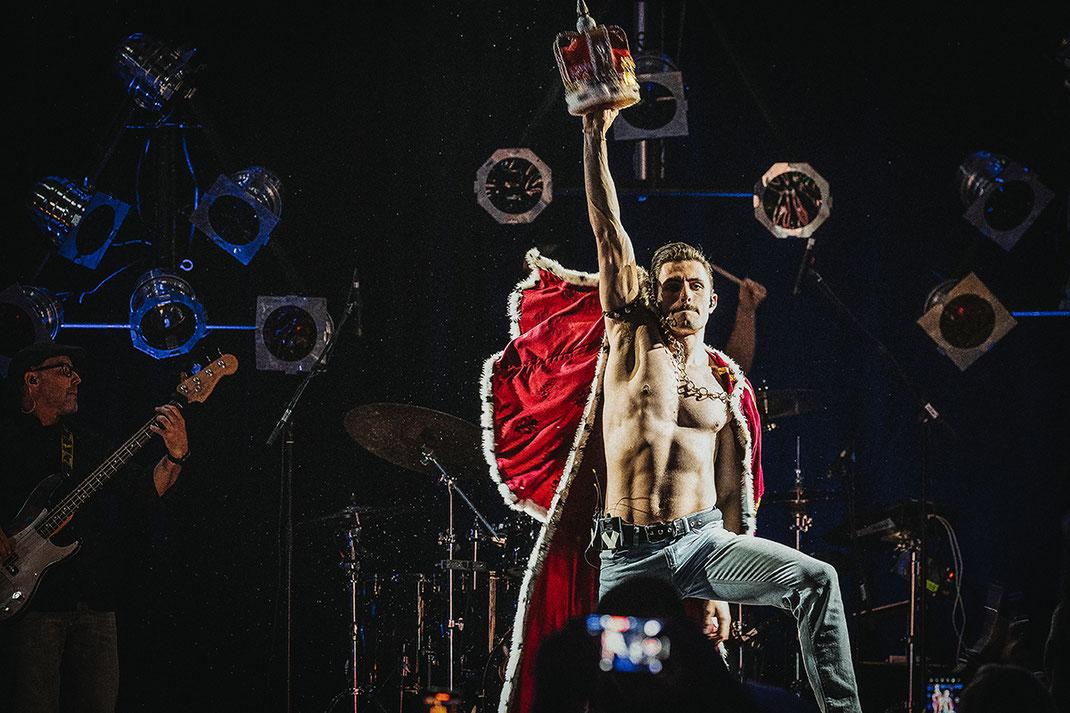 Michael Jackson Live Tribute Show