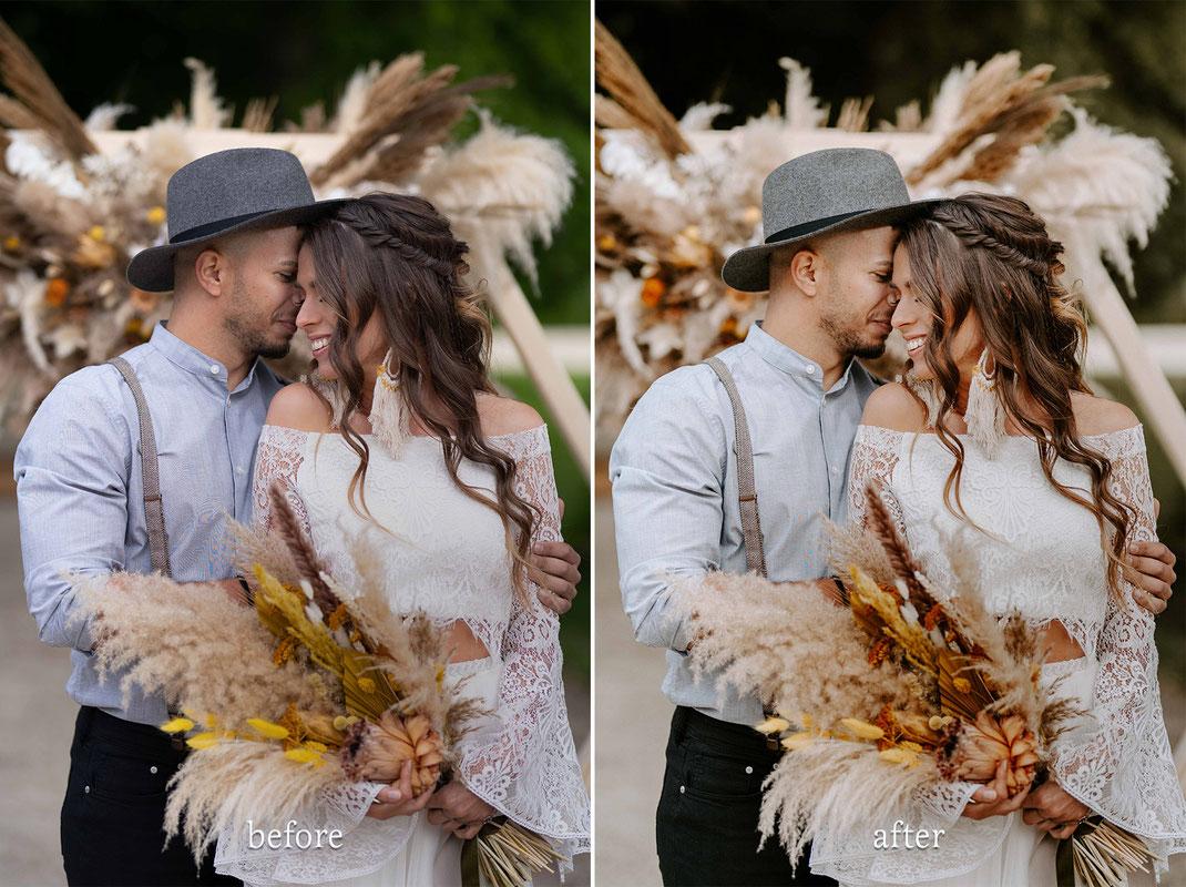 Lightroom Presets Hochzeitsfotograf Fotograf Hochzeitsfotos