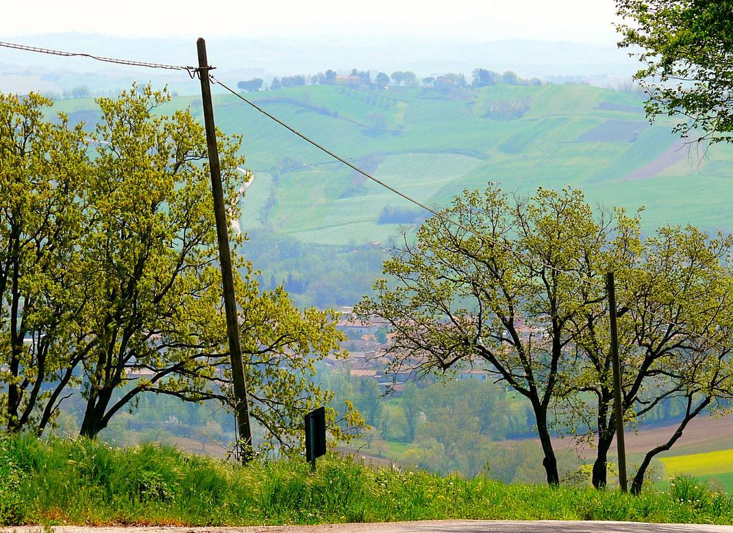 Reise Blog Spuren, wechsler, Urlaub Träume Landschaften Träume