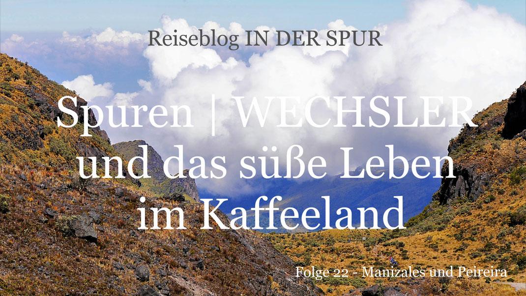 Reiseblog IN DER SPUR, Reiseberichte, Reisereportagen, Kolumbien, Fotografie Jörg Schwarz, Reise, Länder, Weltreise, slow travel, outdoor