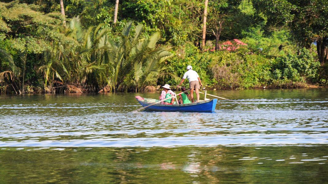 Am Preat-Fluss, Kambodscha (Foto Jörg Schwarz)